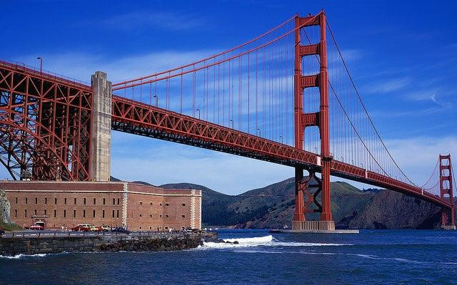 6 Stunning Steel Bridges | Atlas Tube