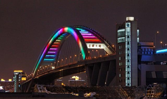Lupu Bridge